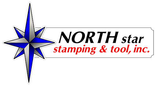 North Star Stamping & Tool logo