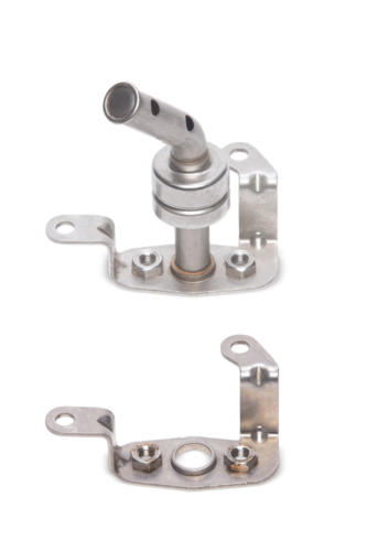 Precision Manufactured Assemblies